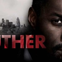 Sherlock lives. Who cares? Luther returns!