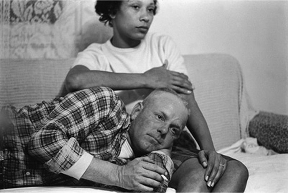 """""""The Loving Story"""": How an Interracial Couple Changed a Nation 