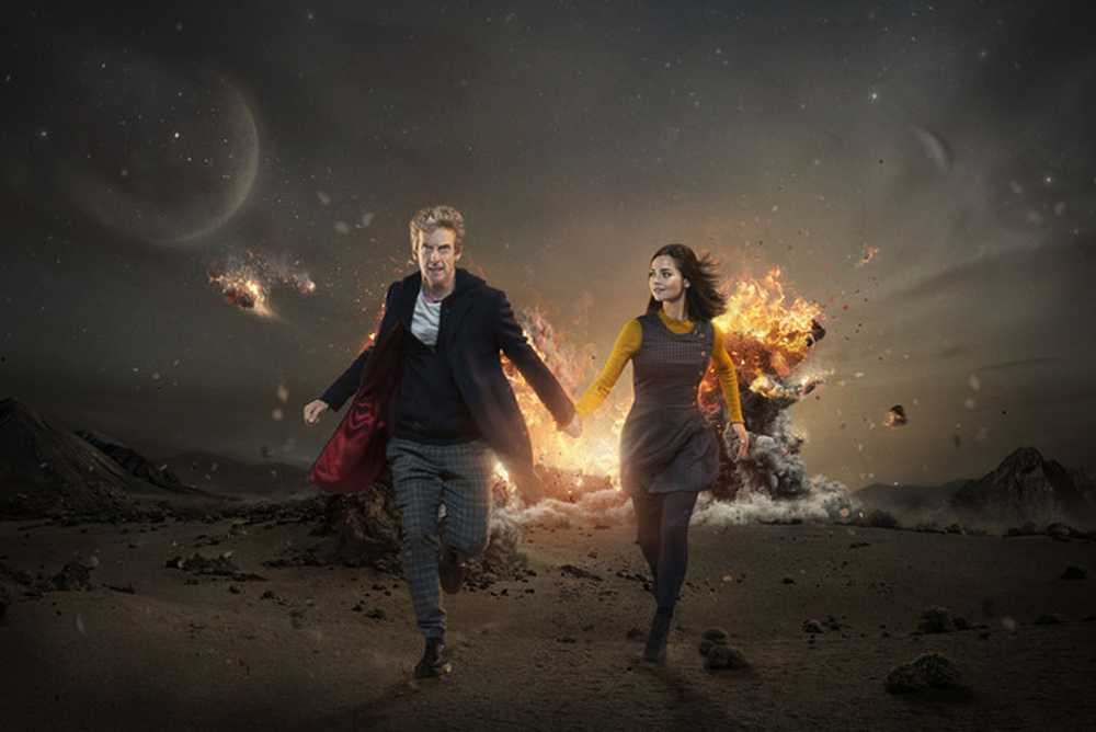 Doctor Who vs real world science: who comes up trumps? | The Conversation