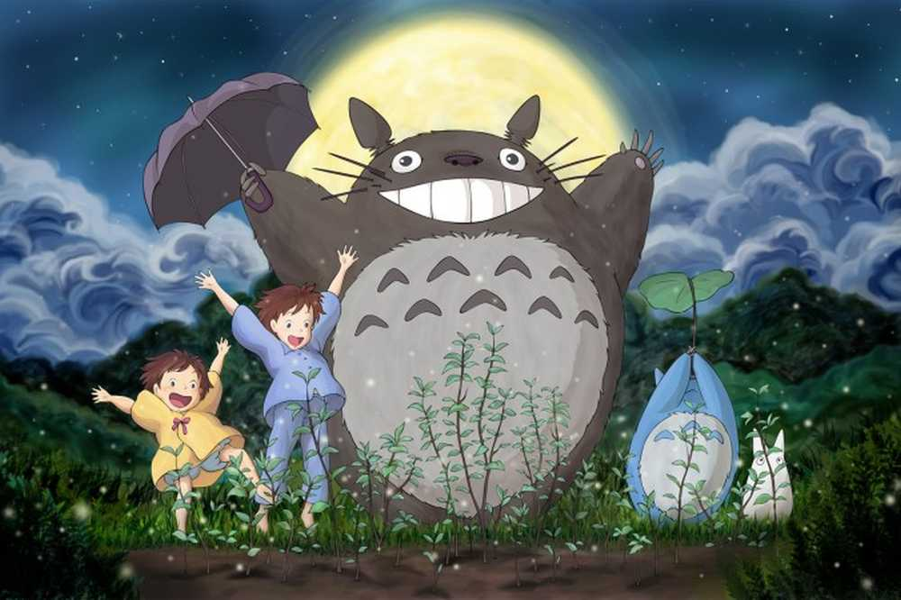 Artists Disney and Miyazaki Connect to Other Worlds | The Epoch Times