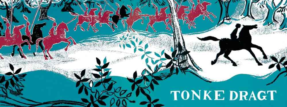 Tonke Dragt interview: 'I was born a fairytale teller' | The Guardian