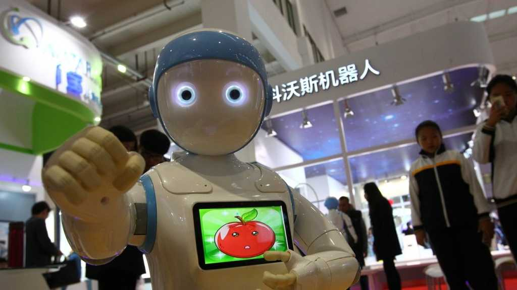 Inside the AI revolution that's reshaping Chinese society | South China Morning Post